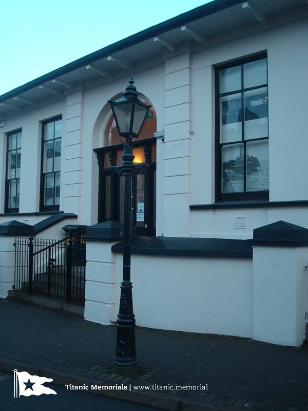 Les bureaux de la WSL à Queenstown 6